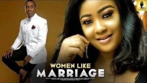 Women Like Marriage (2019)